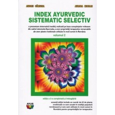 Selective Systematic Ayurvedic Index V2 e2